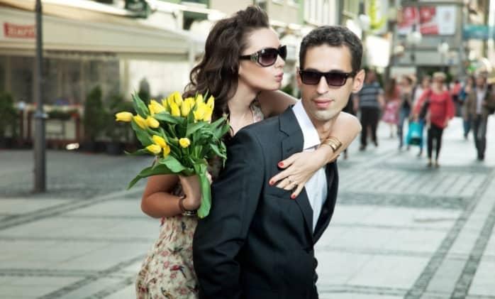 Naporni ljubavni parovi