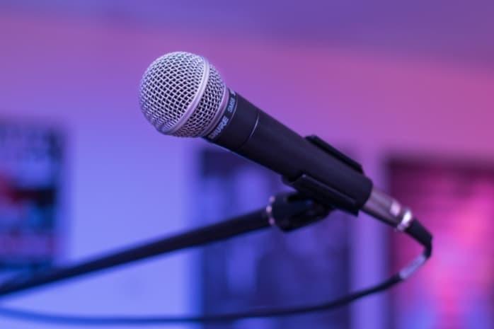 Njima ne treba dati mikrofon