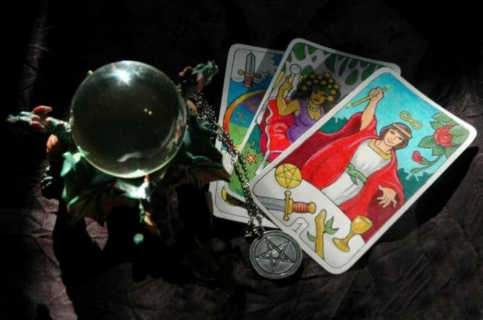 Karta Kraljica