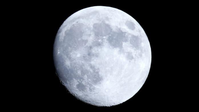 Astrologija mjeseca