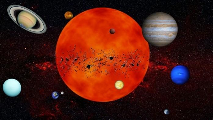Astrologija o uranu