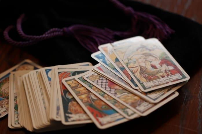 Natalna karta i horoskop