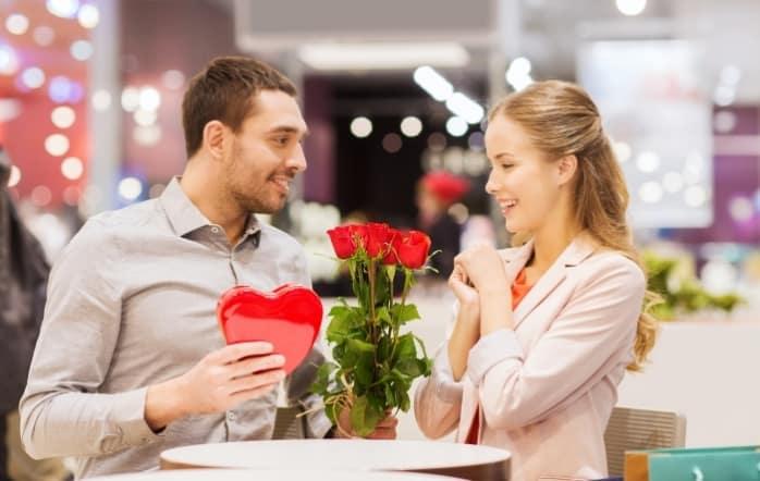 Zbog čega će ući u brak?