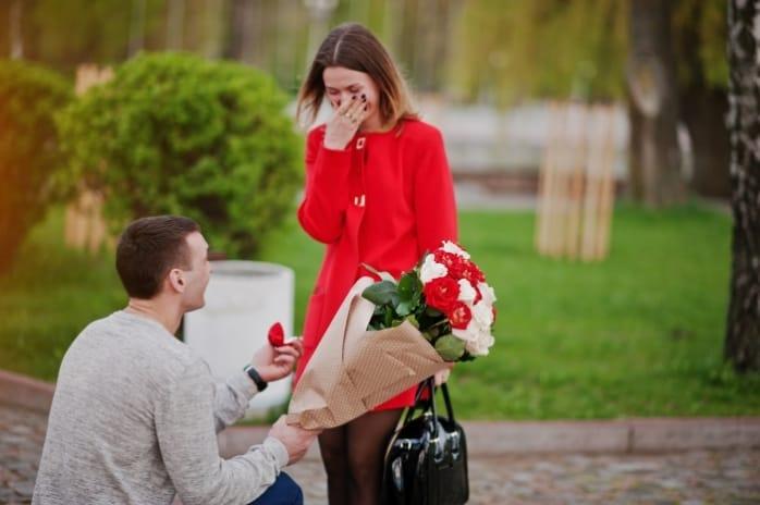 Kada se trebate ženiti?