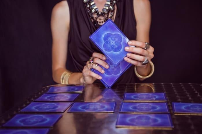 Značenje karata za tarot
