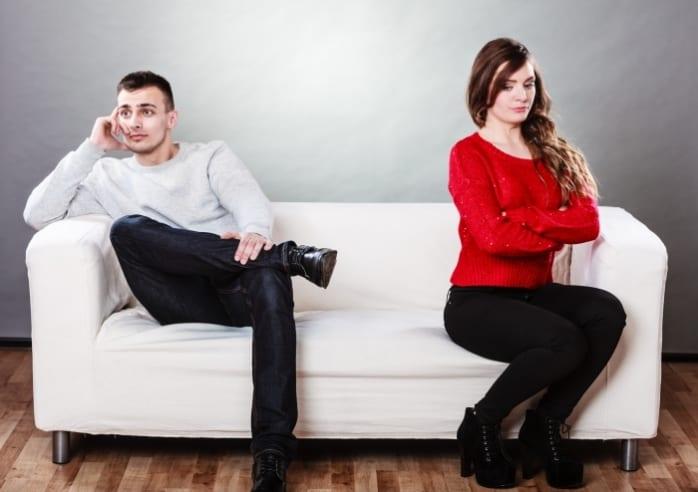 Tipični problemi u braku