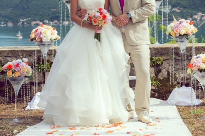 Zašto ne ulaziti u brak?