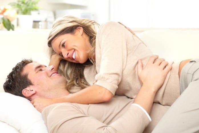 Potrudi se oko veze i svog muškarca