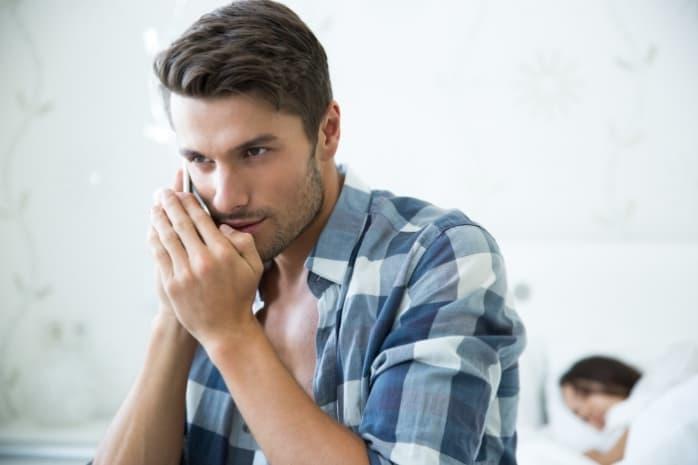 Zauzeti muškarci - zašto baš oni?
