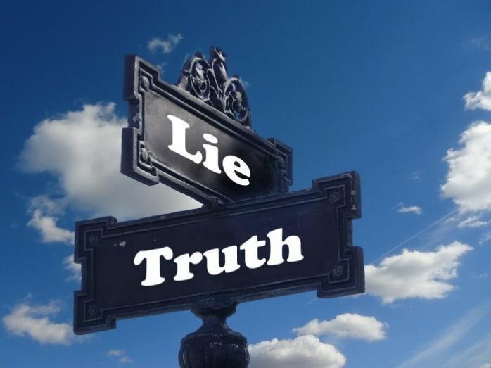 Kako otkriti laži?