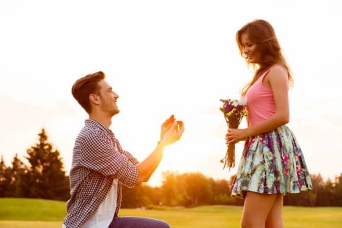 U odluku o braku ne uplićite treće osobe