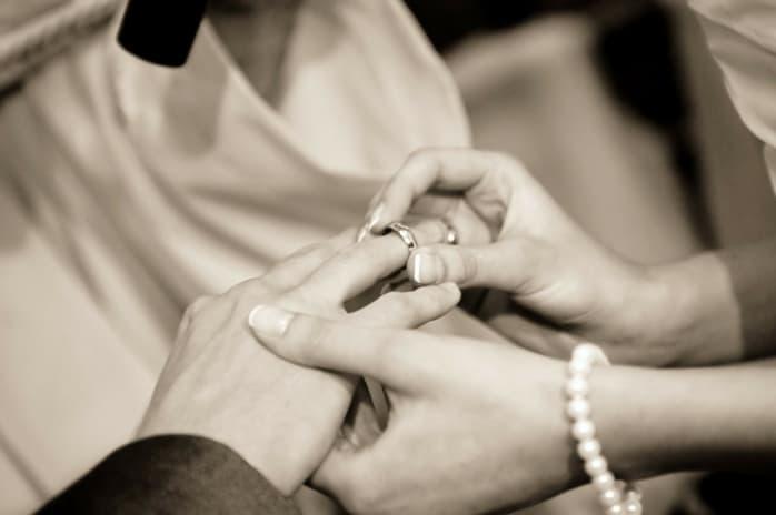 Nakon zaruka slijedi vjenčanje, a možda i prekid