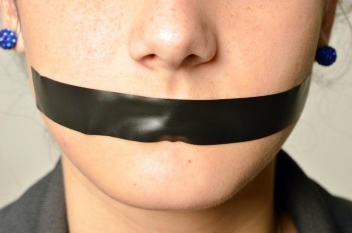 Tajne nisu poželjne - uvijek govorite istinu
