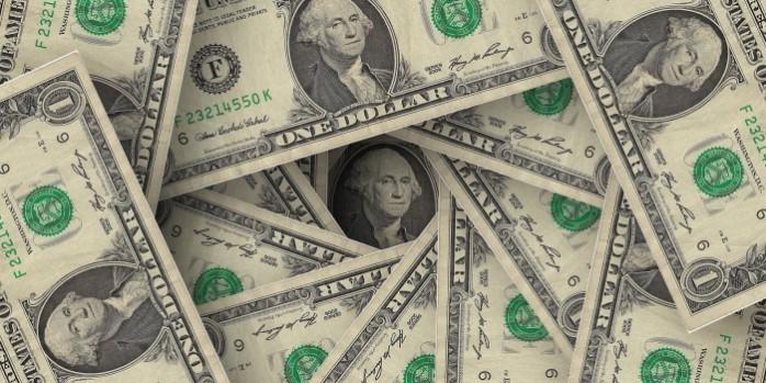 Padaju li doista samo žene na novac?
