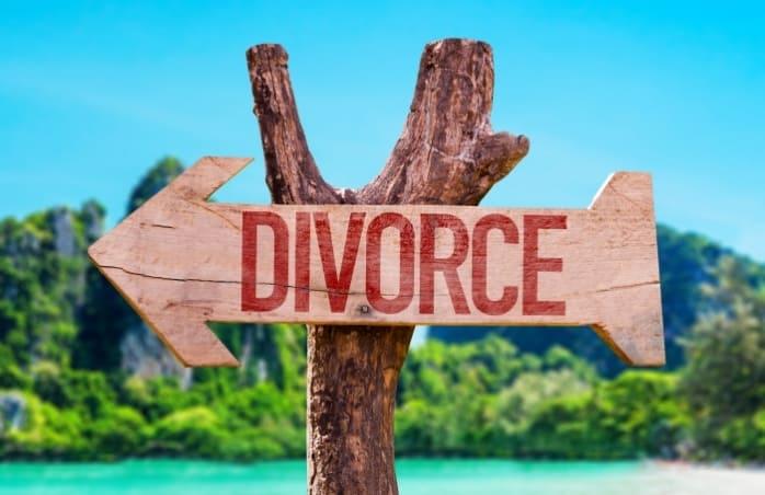 Je li razvod pravo rješenje?